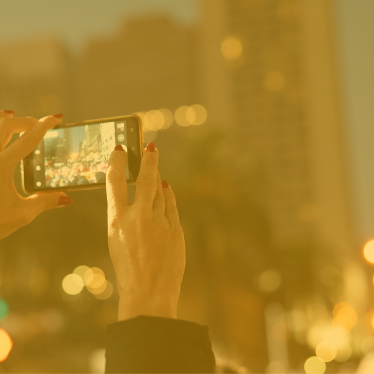 Do's And Don'ts Of Phone Photography For Creators