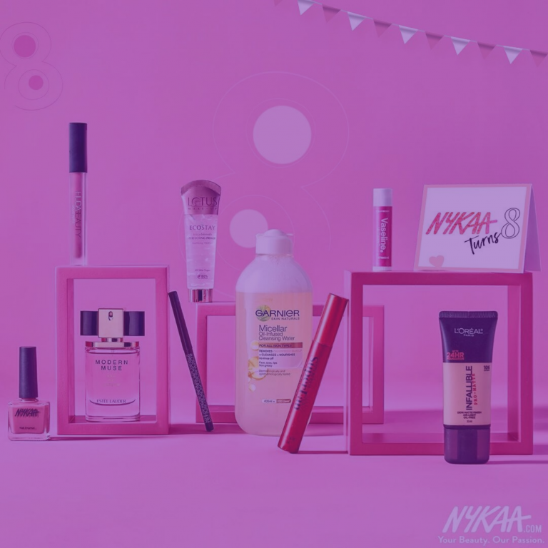 Nykaa holds virtual sessions to draw insights for 'men and kids' fashion categories from customers