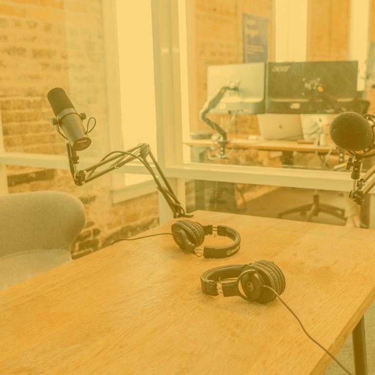 Got A Podcast? Promote It Through Instagram!
