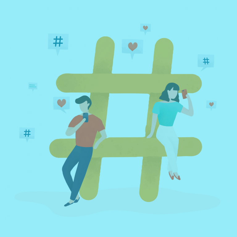 How To Search And Use The Right Hashtags On Instagram