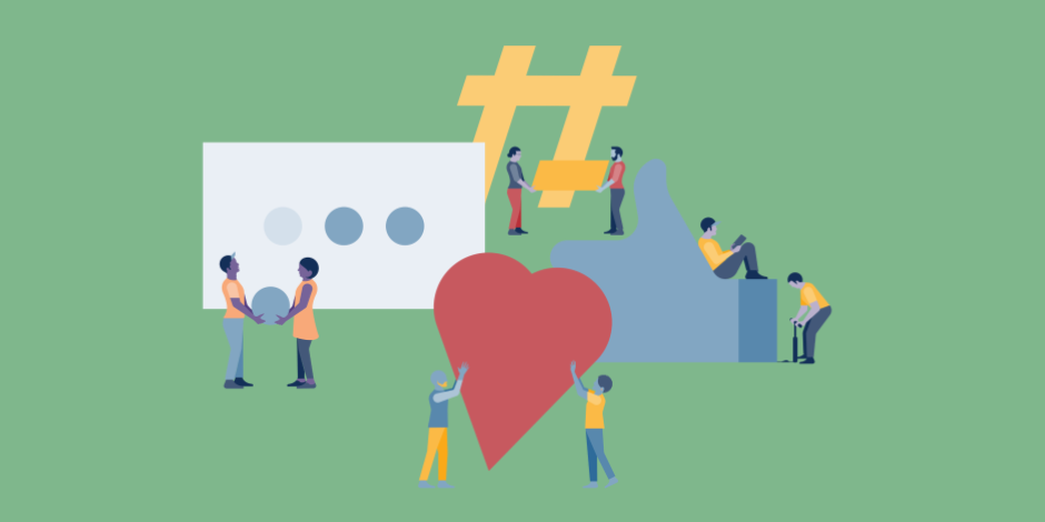 7 Different Ways To Engage With Your Followers Other Than Your Content!
